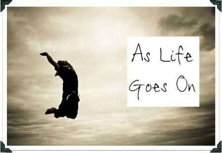 My life...my journey.