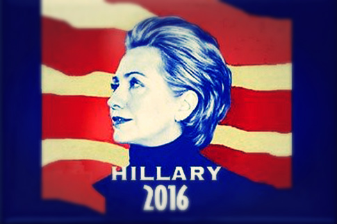 Hilary Clinton 2016