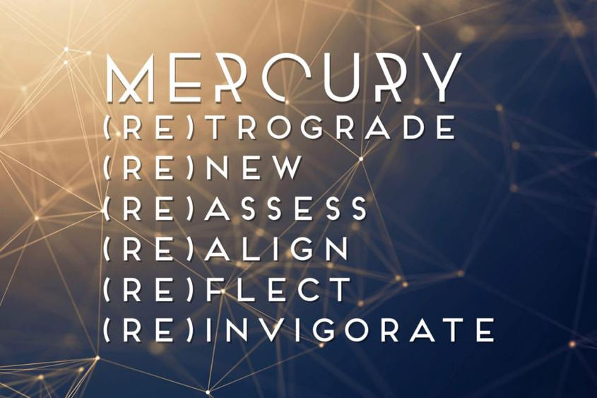 Mercury-Retrograde